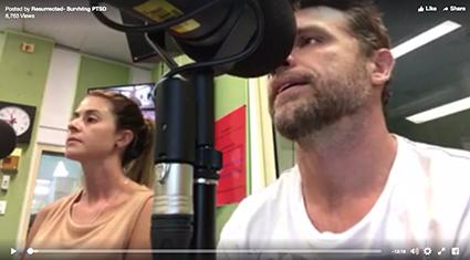 PTSD Resurrected Gold Coast Radio