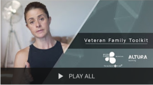 Veteran Family Toolkit