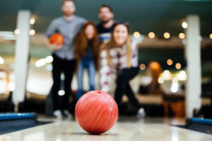 Bowling Night @ Zone Bowling